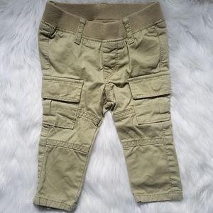 Baby Gap Skinny Cargo Pants